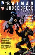 Batman/Judge Dredd Collection TPB (2014 DC/2000 AD) 1-1ST