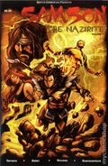 Samson the Nazirite GN (2014 Rooted Chronicles) 1-1ST