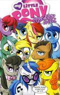 My Little Pony Friendship Is Magic TPB (2013- IDW) 3-1ST