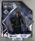 Doctor Who Action Figure (2009-2012 BBC/Underground Toys) ITEM#10THDA