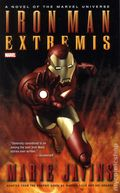 Iron Man Extremis PB (2014 A Marvel Universe Novel) 1-1ST