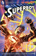 Superboy TPB (2012-2015 DC Comics The New 52) 3-1ST