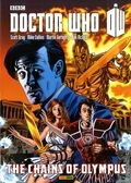 Doctor Who The Chains of Olympus TPB (2014 Panini) 1-1ST
