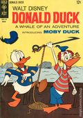 Donald Duck (1940 Dell/Gold Key/Whitman/Gladstone) 112