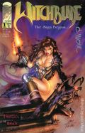 Witchblade (1995) 1DF.SIGNED.A