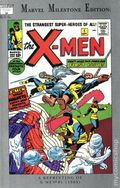 Marvel Milestone Edition X-Men (1991) 1B