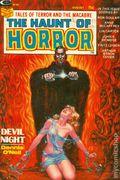 Haunt of Horror (1973 Digest) 2