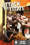 Attack on Titan GN (2012- Kodansha Digest) 8-1ST