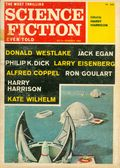 Thrilling Science Fiction (1966-1975 Ultimate Publishing) Pulp 9