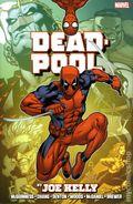 Deadpool Omnibus HC (2013 Marvel) By Joe Kelly 1A-1ST