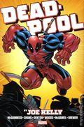 Deadpool Omnibus HC (2013 Marvel) By Joe Kelly 1B-1ST