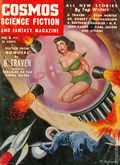 Cosmos Science Fiction and Fantasy Magazine (1953) 2