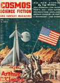 Cosmos Science Fiction and Fantasy Magazine (1953) 1