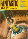 Fantastic Story Magazine (1950-1955 Best Books) Pulp Vol. 7 #2