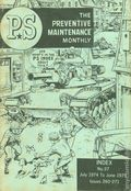 PS The Preventive Maintenance Monthly Index 197407