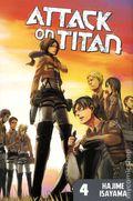 Attack on Titan GN (2012- Kodansha Digest) 4-REP