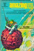 Amazing Stories (1926-Present Experimenter) Pulp Vol. 45 #6