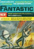 Fantastic (1952-1980 Ziff-Davis/Ultimate) [Fantastic Science Fiction/Fantastic Stories of Imagination] Vol. 18 #2