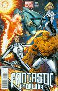 Fantastic Four (2012 4th Series) 1G