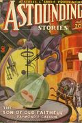 Astounding Stories (1931-1938 Clayton/Street and Smith) Pulp Vol. 15 #5