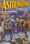 Astounding Stories (1931-1938 Clayton/Street and Smith) Pulp Vol. 17 #6