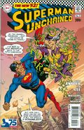 Superman Unchained (2013 DC) 5E