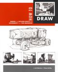 How To Draw SC (2013 Design Studio Press) 1-1ST