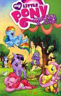 My Little Pony Friendship Is Magic TPB (2013- IDW) 1-REP