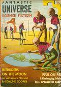 Fantastic Universe (1953-1960 King Size/Great American) Vol. 7 #4