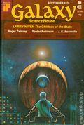 Galaxy Science Fiction (1950-1980 World/Galaxy/Universal) Vol. 37 #6