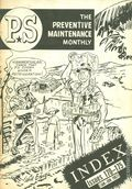 PS The Preventive Maintenance Monthly Index 196701