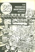 PS The Preventive Maintenance Monthly Index 196907
