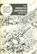 PS The Preventive Maintenance Monthly Index 197001
