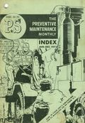 PS The Preventive Maintenance Monthly Index 197301