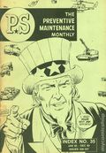 PS The Preventive Maintenance Monthly Index 198001