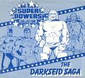 Super Powers Collection The Darkseid Saga (1984) 1