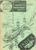 PS The Preventive Maintenance Monthly Index 196607