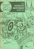 PS The Preventive Maintenance Monthly Index 196301
