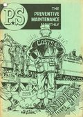 PS The Preventive Maintenance Monthly Index 196307