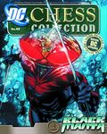 DC Chess Collection (2012- Eaglemoss) Figure and Magazine #049