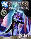 DC Chess Collection (2012- Eaglemoss) Figure and Magazine #050