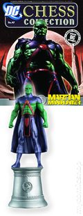 DC Chess Collection (2012- Eaglemoss) Figure and Magazine #047