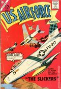 US Air Force Comics (1958) 32