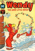 Wendy the Good Little Witch (1960) 22