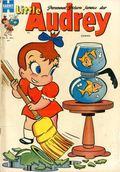 Little Audrey #25-53 (1952 Harvey) 33