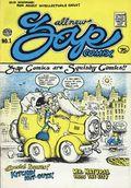 Zap Comix (1968 Apex Novelties) #1, 6th Printing