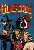 Suspense Comics (1943) 12