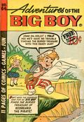 Adventures of the Big Boy (1956) 64EAST