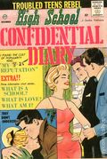 High School Confidential Diary (1960) 4