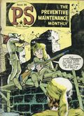 PS The Preventive Maintenance Monthly (1951) 36
